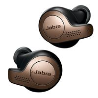 Auriculares Noise Cancelling Jabra Elite 65t Negro/Cobre
