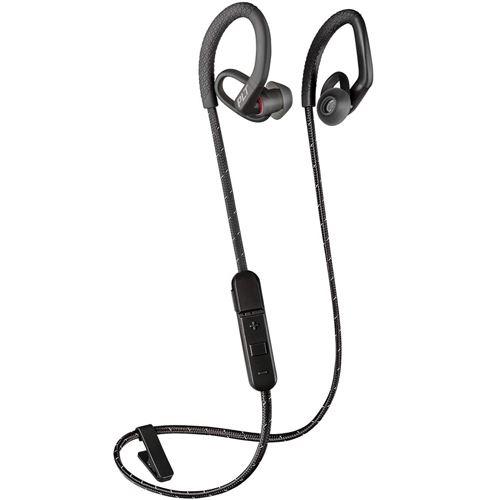 Auriculares Bluetooth Plantronics Backbeat Fit 350 Negro