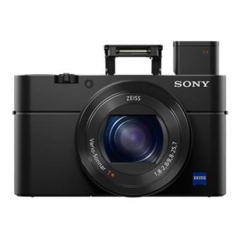 Cámara compacta Sony DSC-RX100 IV M4 WiFi 4K