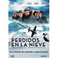 Perdidos en la nieve - DVD