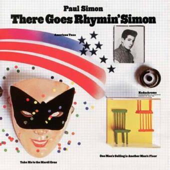 There Goes Rhymin' Simon - Vinilo