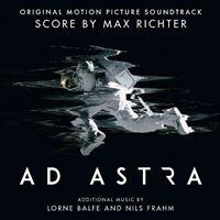 Ad Astra B.S.O. - 2 CDs
