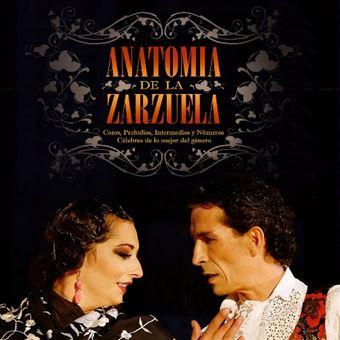 Anatomía de la zarzuela - 2 CDs + DVD