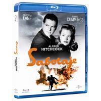Sabotaje - Blu-Ray