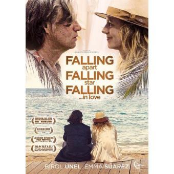 Falling - DVD