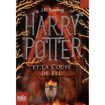 Harry PotterHarry Potter et la Coupe de feu