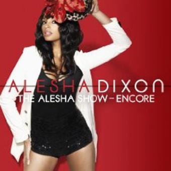 The Alesha Show Encore