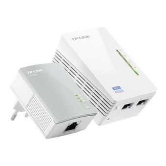 TPLink PLC AV500 Nano Starter KIT