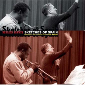 Sketches Of Spain (Ed. Poll Winners) - Exclusiva Fnac
