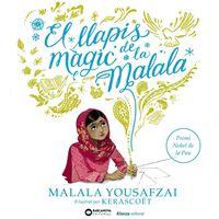 El Llapis Màgic de la Malala