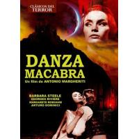 Danza macabra V.O.S. - DVD