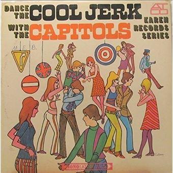 Dance the Cool Jerk