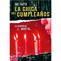 La chica del cumpleaños - La sorpresa es mortal