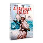 A bayoneta calada - DVD