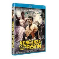 Venganza en prisión - Blu-Ray