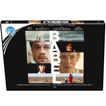 Babel - DVD Ed Horizontal