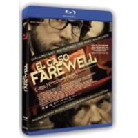 El caso Farewell - Blu-Ray