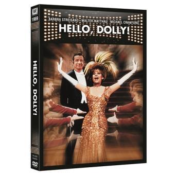 Hello, Dolly! - DVD