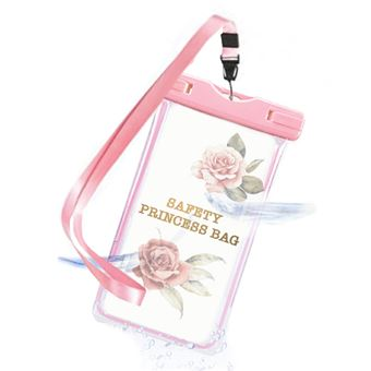 Funda impermeable para móvil You are the Princess - Princess Class