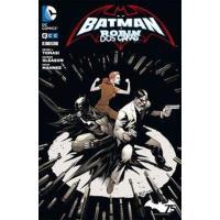 Batman y Robin 8 (Rústica)