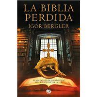 La biblia perdida
