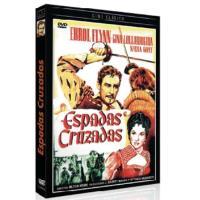 Espadas cruzadas - DVD