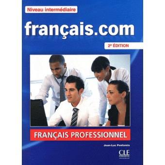 Français.com Niveau intermédiaire