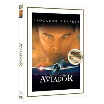 El aviador - Colección Oscars - DVD