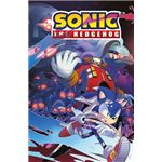 Sonic: The Hedhegog núm. 23