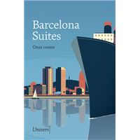 Barcelona suites - Onze contes