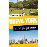 Cheap & Chic. Nueva York a bajo precio
