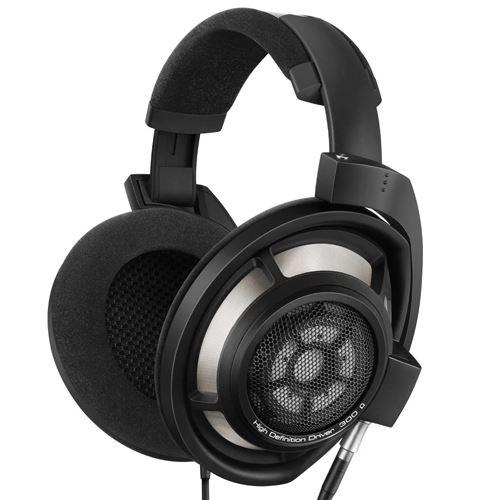 Auriculares Sennheiser HD 800 S Negro
