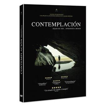 Contemplación - DVD