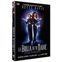 La Bruja De Mi Madre - DVD