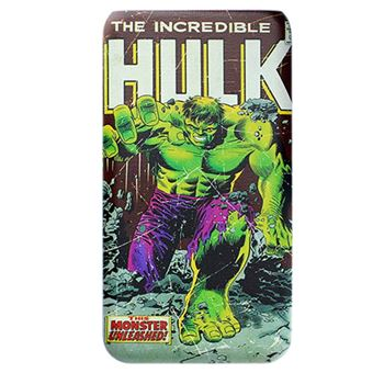 Powerbank Bigben 4000 mAh Marvel - Hulk