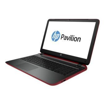 d9d7afa71e98 Portátil HP Pavilion 15-p100ns Rojo - PC Portátil - Comprar en Fnac