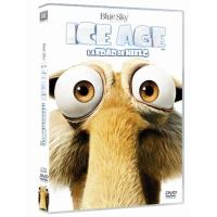 Ice Age. La edad de hielo - DVD