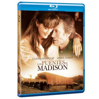Los puentes de Madison - Blu-Ray