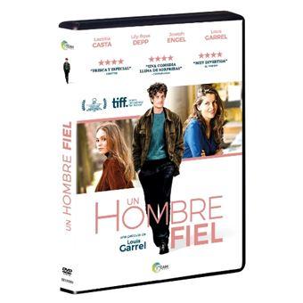 Un hombre fiel - DVD