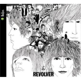 Revolver (Ed. Remasterizada)