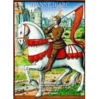 Jeanne d'Arc: Batailles & Prisons + Libro