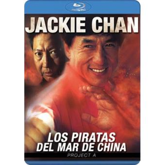 Los piratas del Mar de China - Blu-Ray