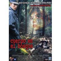 Cuerpo en el bosque - DVD