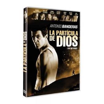 La partícula de Dios - DVD