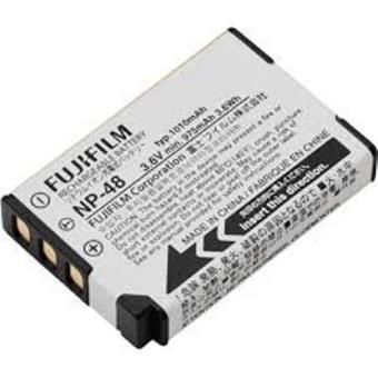 Fujifilm NP48  Batería para cámara de fotos para NP-48