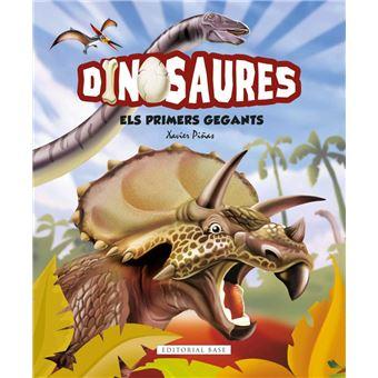 Dinosaure els primers gegants