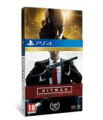 Hitman Definitive - Edición Day One - PS4