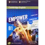 Empower ess pre-int b1 learning pk