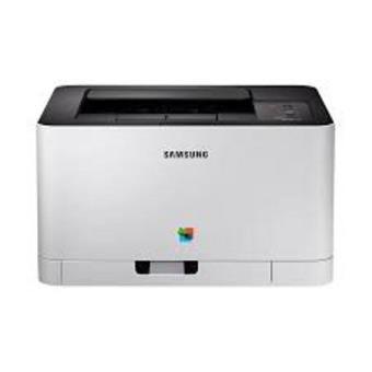 Samsung Xpress SL-C430 Impresora láser color