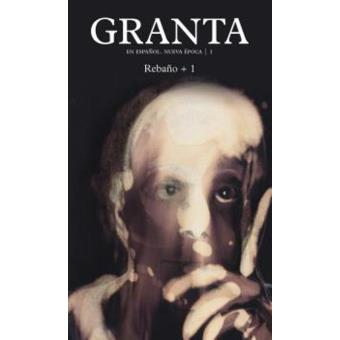 Granta 1 Rebaño +1